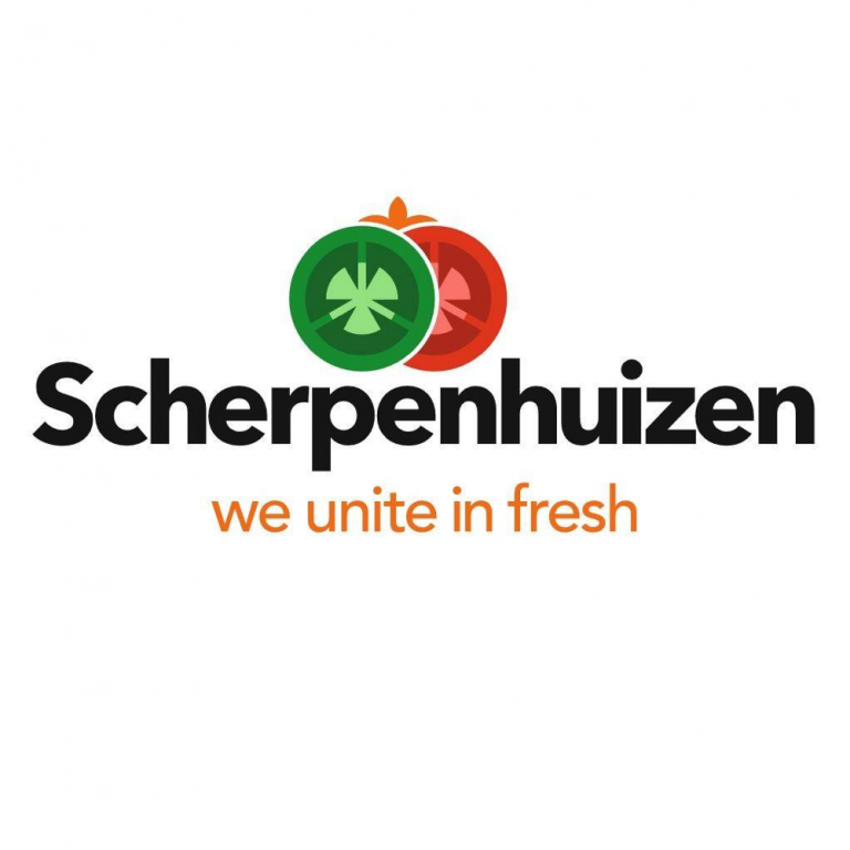 Logo - Scherpenhuizen