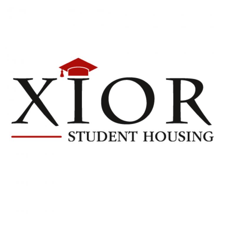 Logo - Xior Student Housing
