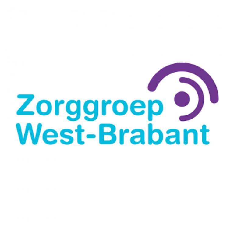 Logo - Zorggroep West-Brabant