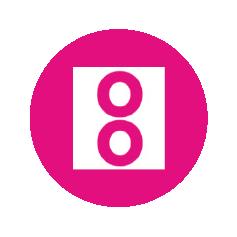 Icoon - Zoomer logo