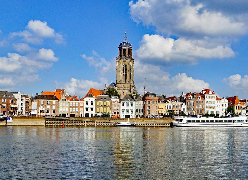 Horeca vacatures in Arnhem