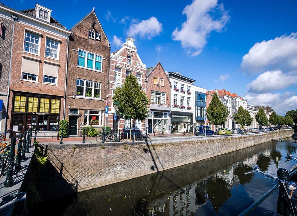 Horeca vacatures in Den Bosch