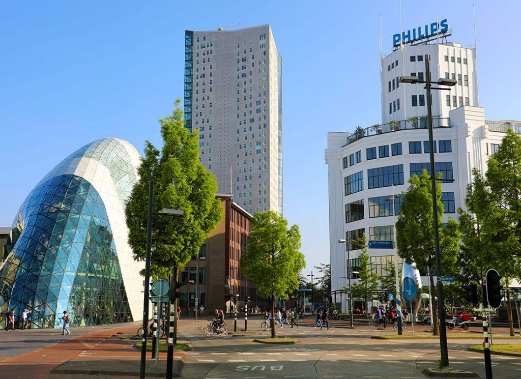 Horeca vacatures in Eindhoven
