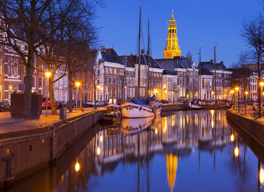 Horeca vacatures in Groningen
