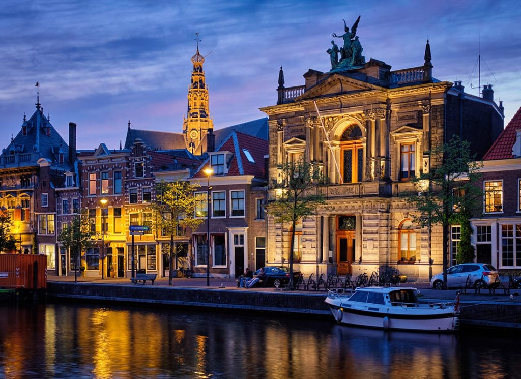 Horeca vacatures in Haarlem