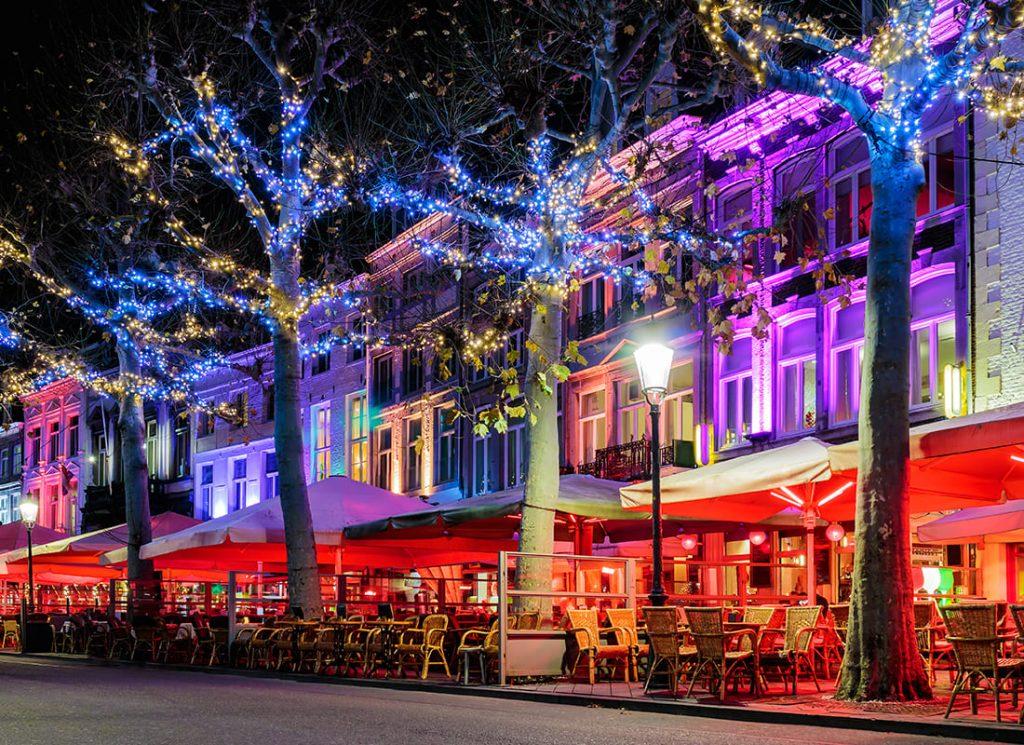 Horeca vacatures in Maastricht