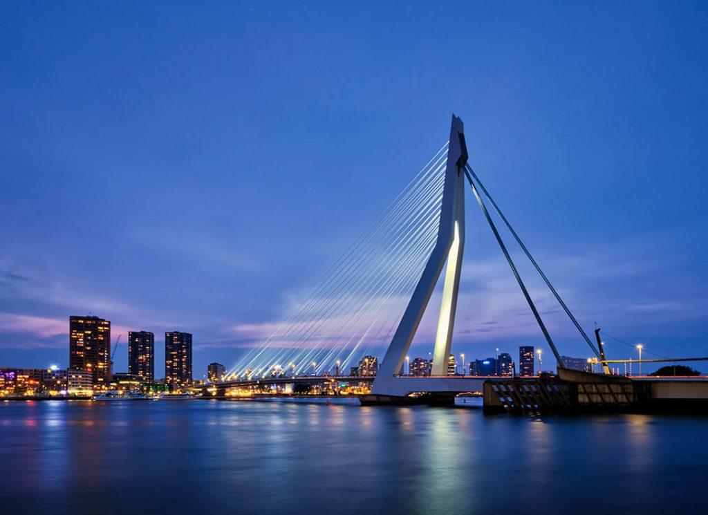 Horeca vacatures in Rotterdam