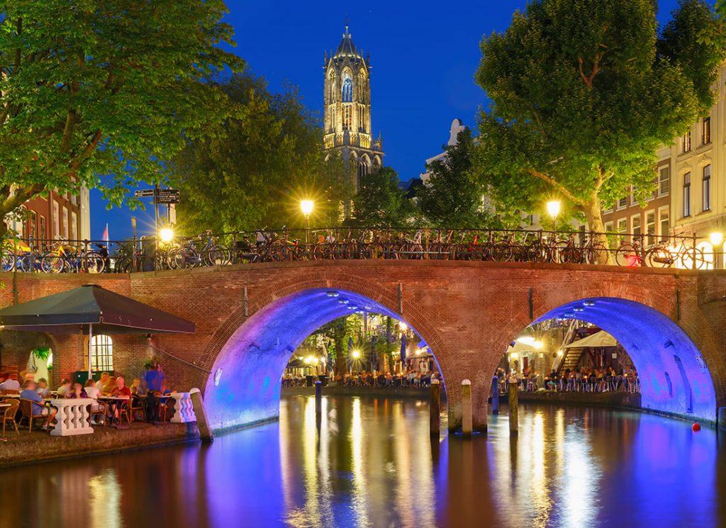 Horeca vacatures in Utrecht