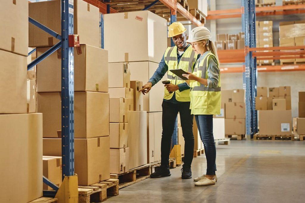 Logistiek medewerker vacatures